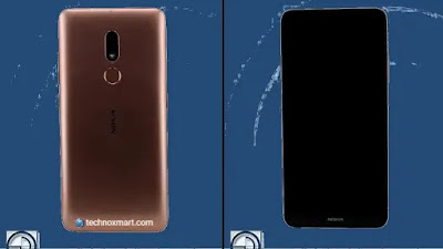 Nokia Latest Mobile With Model Number With TA-1258 Renders Online On TENAA, Specifications Also Tips