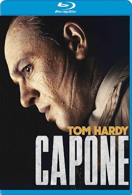 Capone [2020] [BD25] [Subtitulado]