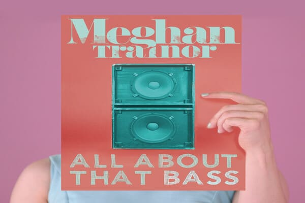 Lirik Lagu Meghan Trainor All About That Bass dan Terjemahan