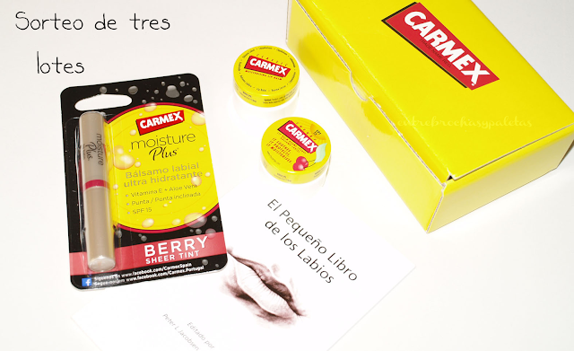 carmex berry