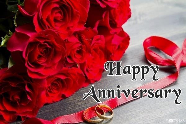 Anniversary Pictures