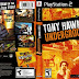 Tony Hawk's Underground 2  ( PS2 RIP )