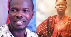 Comic Actor, Ijebu Reveals The Real Cause of His Father's Death,