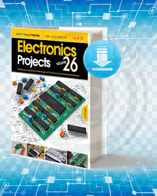 Free Book Electronics Projects vol 26 pdf.