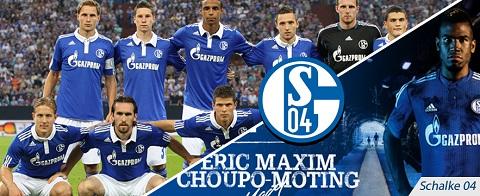 CLB Schalke 04