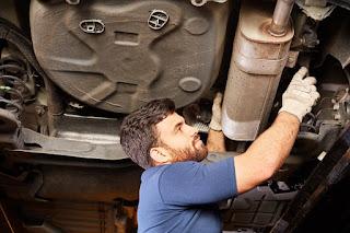 Las coberturas a tener en cuenta para asegurar un taller de reparación de vehículos