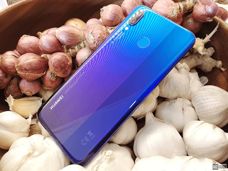 Sale Alert: Huawei Nova 3 is down to just PHP 14,990!