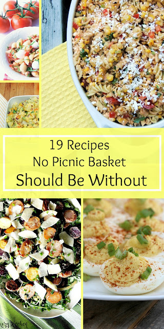 19 Recipes No Picnic Basket Should Be Without from www.bobbiskozykitchen.com