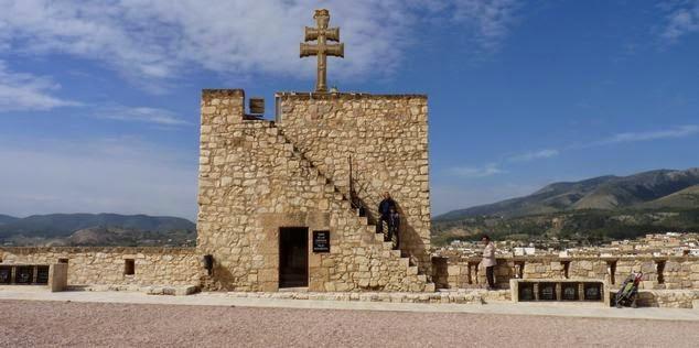 Caravaca de la Cruz.