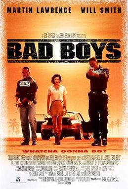 Bad Boys Hollywood Comedy Movie