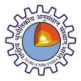 National Geophysical Research Institute Recruitment