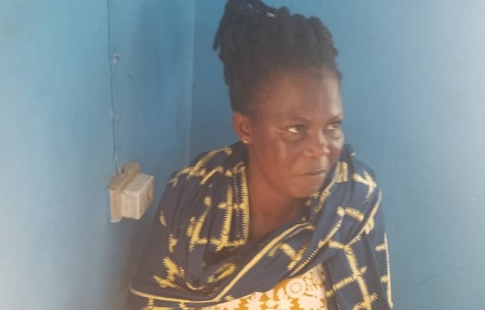 Woman arrested for pouring hot soup on police