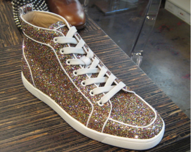 822b62b4cd3 Advance Preview Christian Louboutin Spring Summer 2013 Collection ...