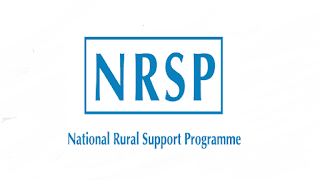 National Rural Support Programme (NRSP) Jobs 2021 in Pakistan