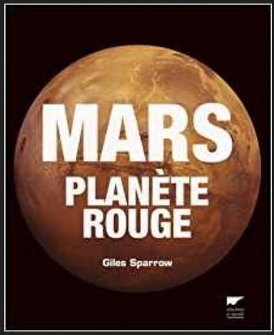 Mars : Planète rouge