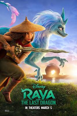 Raya and the Last Dragon ( 2021 )
