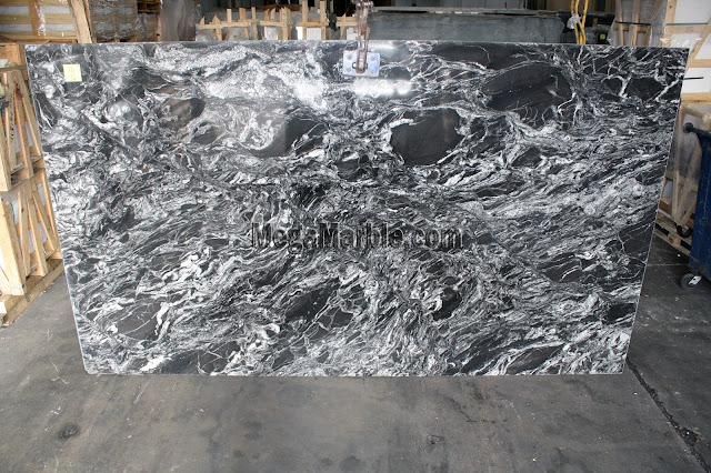Arabian NIghts marble slabs for countertops