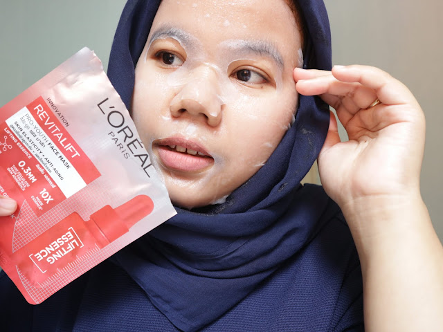 review-masker-loreal-