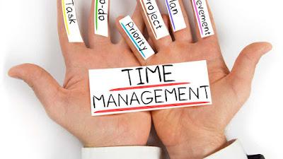 Waktu yang dibutuhkan dalam membuat Presentasi