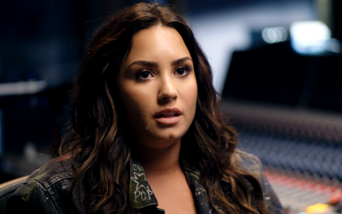 I was Raped for the First Time at Age 15 - Demi Lovato