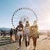 Los looks de las influencers españolas conquistan Coachella