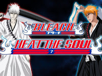 Download Bleach: Heat The Soul 7 (USA) PSP for Android Terbaru