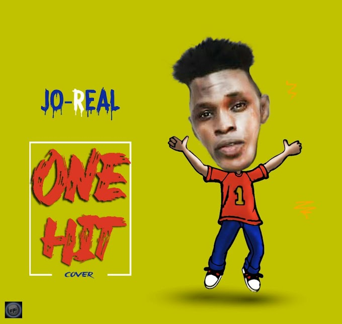 DOWNLOAD MP3 : Jo Real - One Hit
