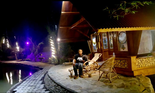Wisata Budaya dan Resort