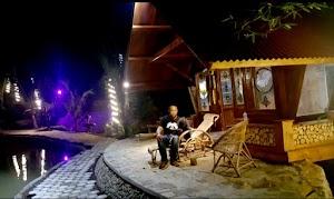 d'Longkewang, Wisata Alam dan Budaya, juga Resort yang Eksotis