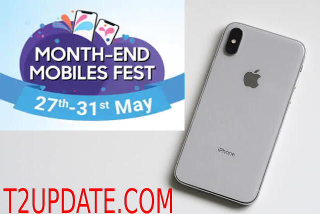 Flipkart sale, offers 2019: Deals are available on popular mobile phones