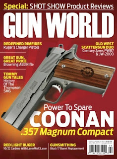 Gun World Edisi April 2015