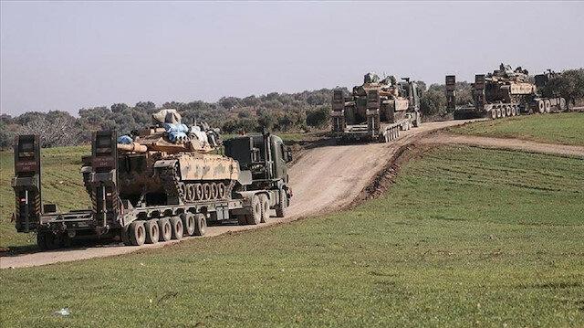 تركيا بالعربي - قناة العربية تكذب من جديد تركيا تحرّك دباباتها باتجاه اليونان