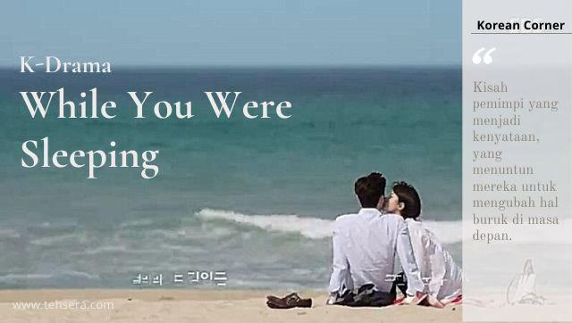 kisah drama mimpi bae suzy dan lee jong suk yang menjadi kenyataan