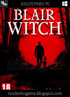 Download Blair Witch PC