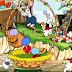 Artzigogoli muffin salati al pesto di erbe aromatiche - Specchio rotto rimedi ...
