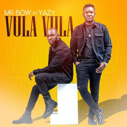 Mr. Bow- Ft Yazy - Nita Vula Vula ( 2021 ) [DOWNLOAD]