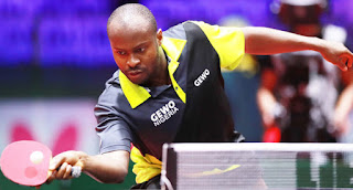 Nigeria Battles Others For Tokyo Slots In Portugal