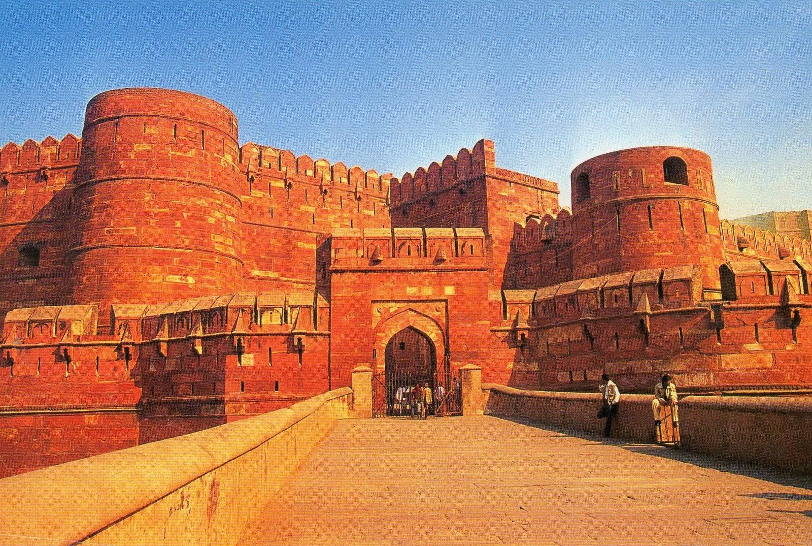 Sejarah Berdirinya Kerajaan Mughal di India dan Perkembangannya!