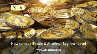 How to trade Bitcoin & Altcoins - Beginner Level