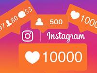 Cara Instan Menambah Followers Instagram