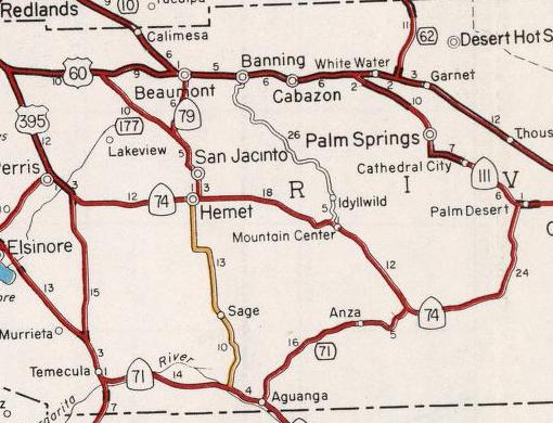 California State Route 178 - Wikipedia  |California State Route 177
