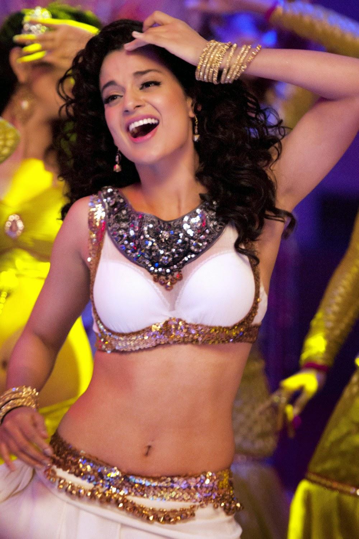 Katrina Kaif Bollywood Heroine Kangana Ranaut-3851