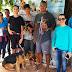 Dia D finaliza Campanha de Vacinação Antirrábica em São Desidério com saldo positivo
