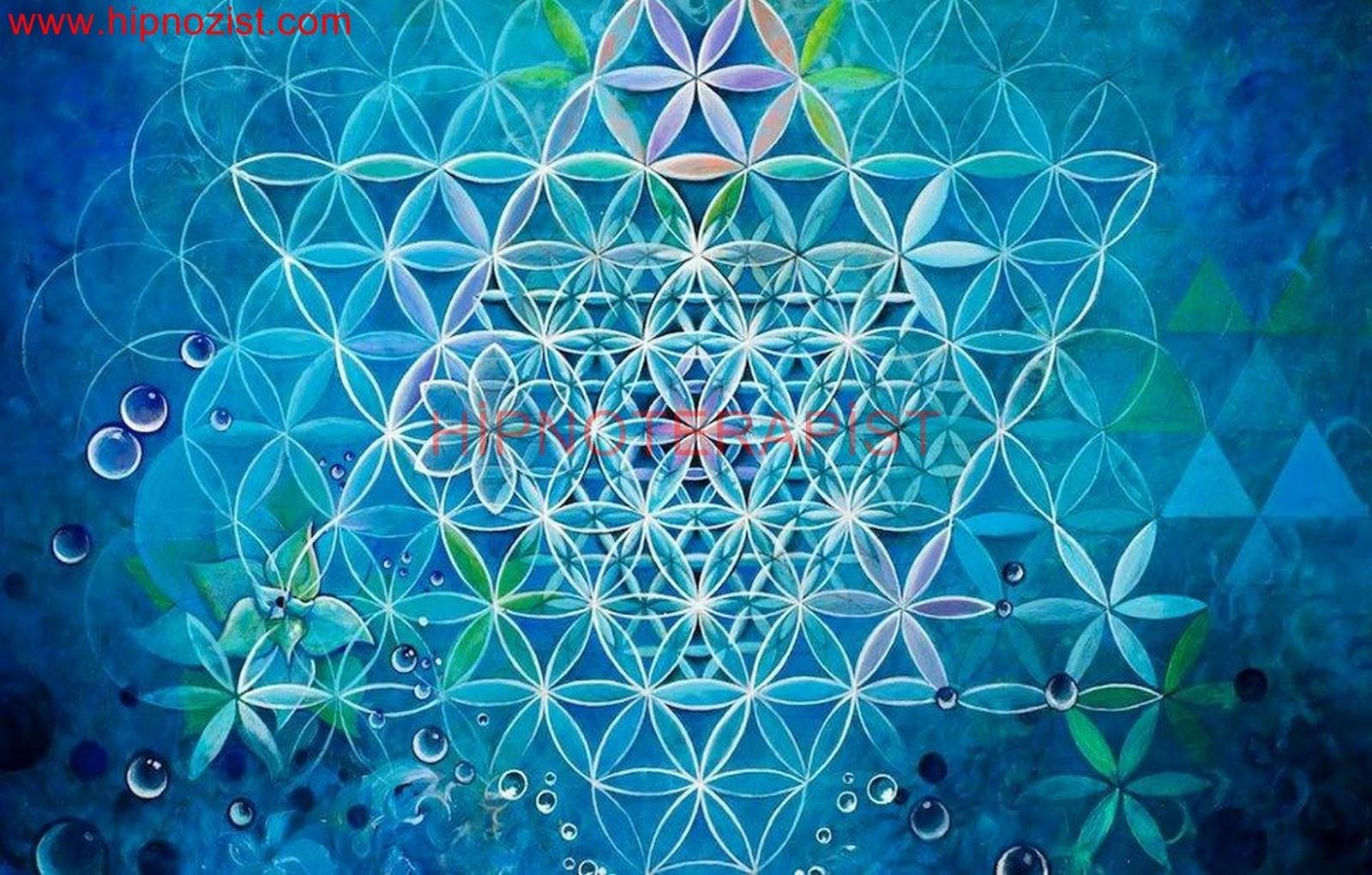 SACRED GEOMETRY  Aesthetics Metaphysics Mathematics