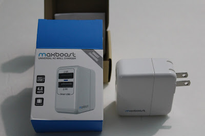 Must Have Gadget || MaxBoost Universal Wall Charger