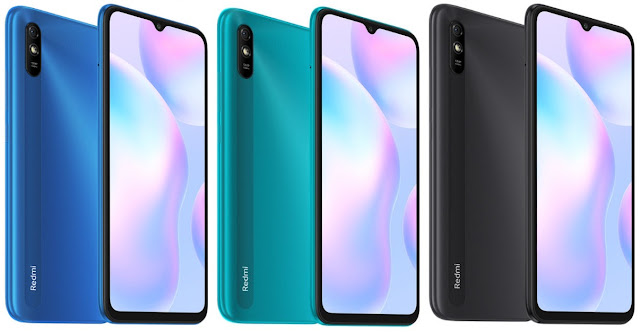 Redmi 9C & Redmi 9A launched 6.53inch HD+ Display, Triple Rear Camera, 5000mAh Battery & More