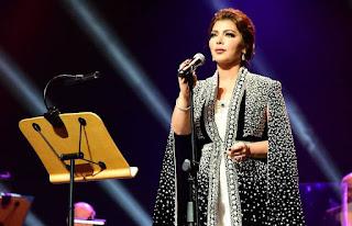 مصادر لبنانية : إطلاق سراح «أصالة نصري» بعد توقيفها بتهمة حيازة مخدرات