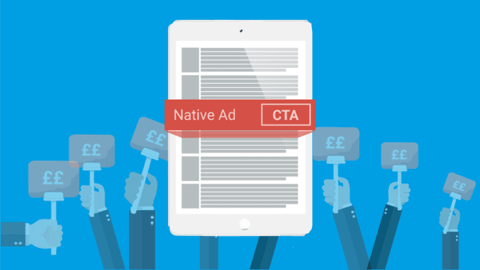 Native Advertising Works Like Magic With These Platforms