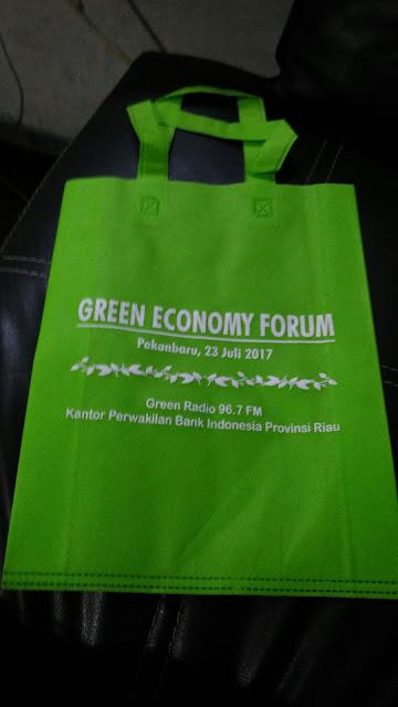 Tas Spunbond Green Economy Forum