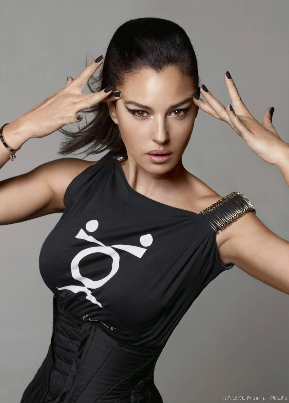 Monica Bellucci Monica Bellucci Photoshoot-5686